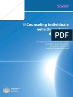 Manuale Counseling Cocaina