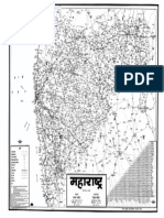 Maharastra Road Map
