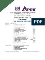 Copy of Final Report