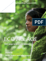 Ecovillage - 1001 Ways to Heal the Planet - Global Ecovillage Network, pdf from epub