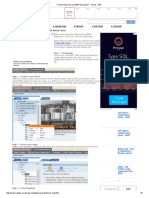Portal Iview From an ABAP Web Dynpro - Portal - SAP