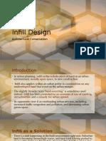 Infill Design