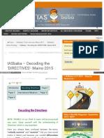 Iasbaba Com 2015 08 Iasbaba Decoding the Directives Mains 20