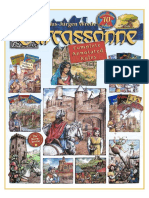 Carcassonne Complete Annotated Rules
