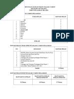Rincian Minggu Efektif 2014-2015