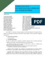 ACTA Nº 10