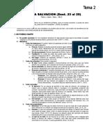Tema 2 Elige La Bendicion (Deut 23-29)