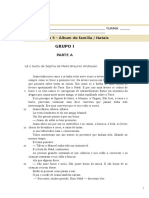 TESTE 2 Portugues 5ºano