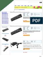 Batterie Dell XPS L502x