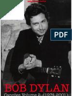 Bob Dylan - Canções - Volume 2