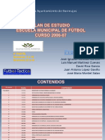 10 Program Escuela 4