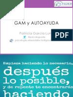 Gam y Autoayuda