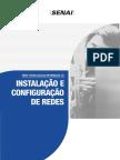ME - Instalação e Configuração de Redes