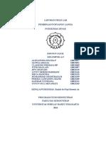 23800_laporan Field Lab (Halaman Romawi)