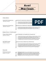 resume page 2 A4.doc