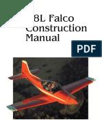 FALCO 8L - ConstructionManual