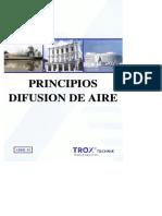 Curso Difusion de Aire TROX
