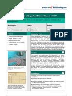 MeasurIT Flexim Wave Injector Application Low Temp Natural Gas 0810