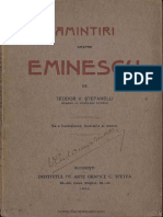 Teodor Stefanelli - Amintiri despre Eminescu.pdf
