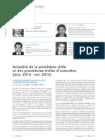 Actualité de la procédure civile.pdf