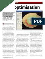 Article Software Optimization