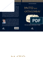 Pacto Das Catacumbas-beozzo