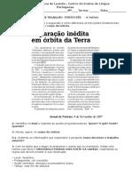 Ficha de Trabalho_a Notícia