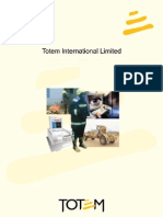 E Brochure Mar10 totem international safety security solutions