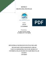 Referat Granuloma Inguinale-Afiati