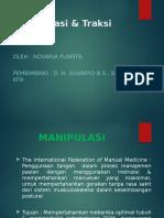 Traksi & manipulasi - Nova.pptx