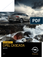 AOC Catalog Cascada France French