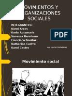 Grupal Movimientos Sociales y Organizaciones Sociales [Recuperado]