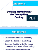 Ppt Marketing Concept & Tools