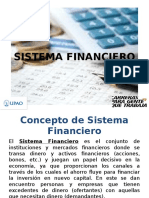 Sesion 3 - Sistema Financiero