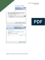 Instalación dual Linux Windows