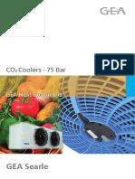 CO2 Cooler Brochure English