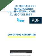 Model IBER 1