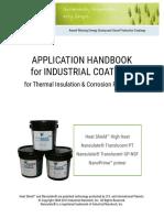 Industrial-Coatings Application Handbook