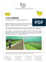 Casa Berde for Email