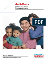 Medi-Major Brochure and PDS