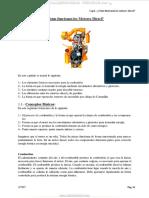 Manual Funcionamiento Motores Diesel Conceptos Combustion Encendido Chispa Diferencias Terminologia