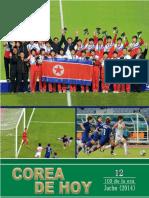 Corea de Hoy 2014- 12