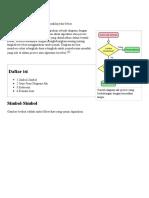 Diagram alir - Wikipedia bahasa Indonesia, ensiklopedia bebas.pdf