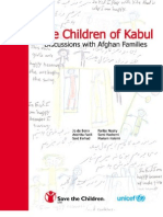 Children of Kabul