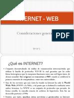 2. TP Nº2. Internet - Web - Consumidores - Prosumidores