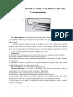 Instrumentar Manual