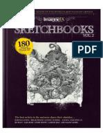 Sketchbooks Volume 2