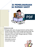 Organisasi IPSRS