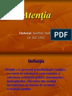 atentia