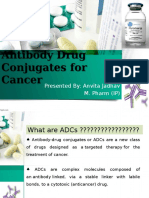 Antibodydrugconjugates for cancer